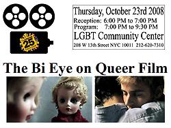 The Bi Eye On Queer Film