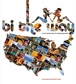 Bi The Way - The Movie its a both / and world